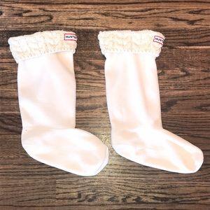 Girls Hunter Socks